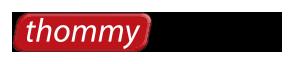 Thommy Sports Logo
