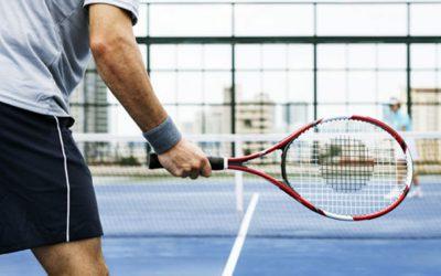 Tennis geht weiter! – trotz Lockdown 2.0
