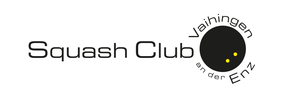 Sqash club Vaihingen an der Enz LOGO